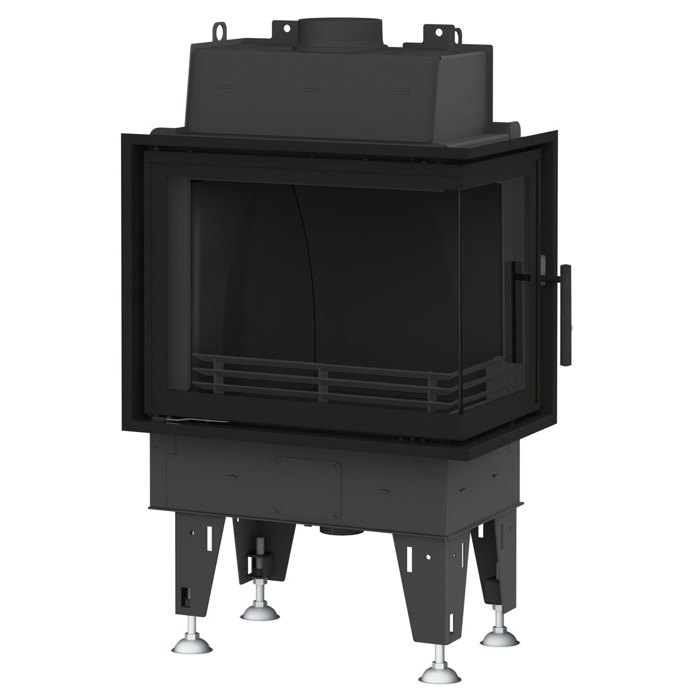 BeF Passive 8 CP/CL (8 kW)