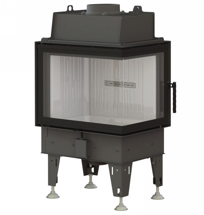 BeF TREND  8 CP/CL (10kW)