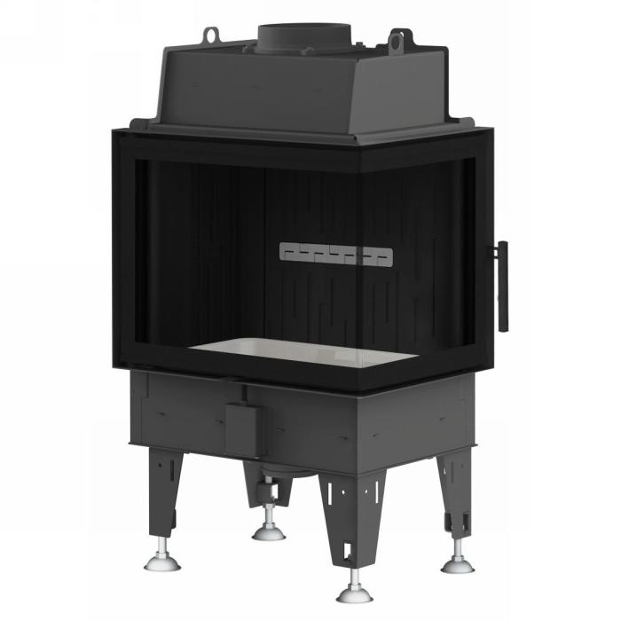 BeF Flat 8 CP/ CL (8kW)