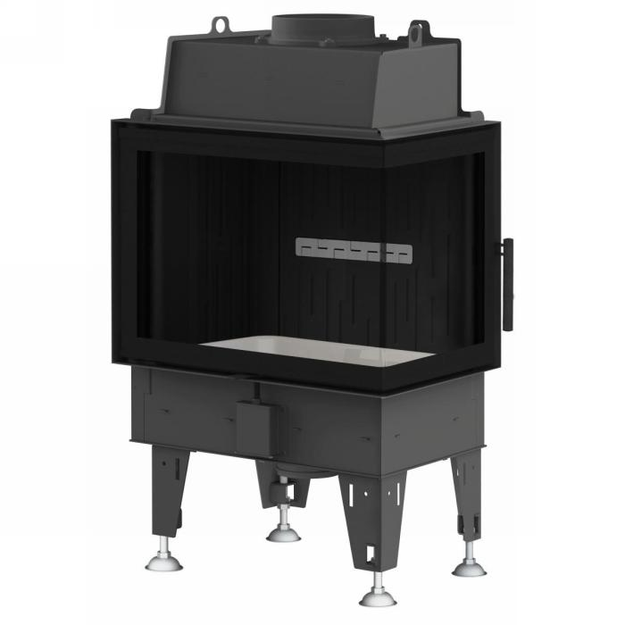 BeF Flat 9 CP/ CL  (8kW)