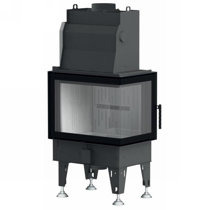 BEF AQUATIC WH 80 CL/CP (18 kW)