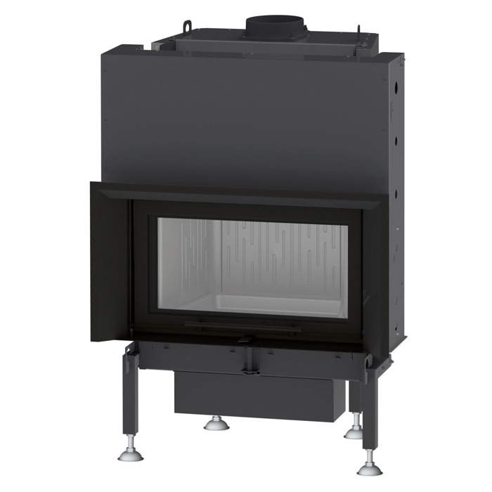 BEF AQUATIC WH 75 V(18kW)