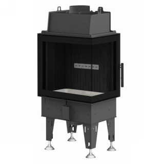 BeF Flat 6 CP/ CL  (6kW)